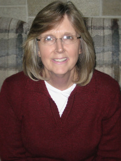 Judy Hiles - Parish Nurse