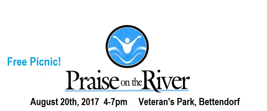 Praise-on-the-River