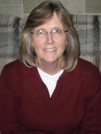 Judy Hiles - Parish Nurse